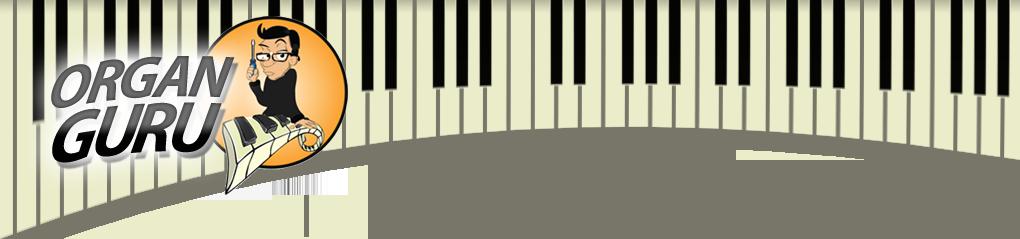 The Organ Guru